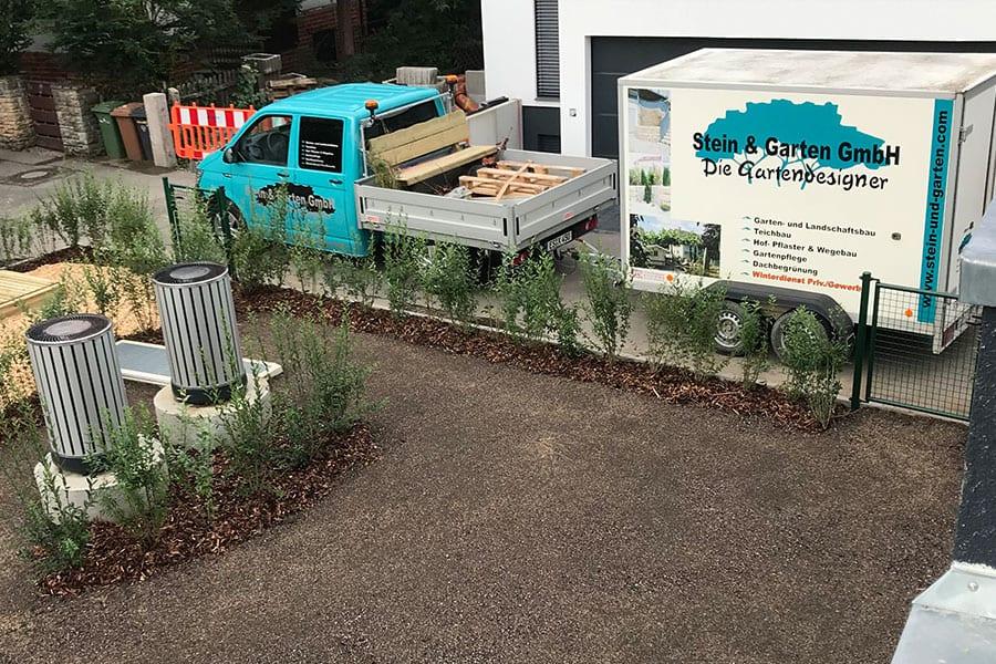 Stein-und-Garten-GmbH-Filderstadt-Transporter-Pritsche